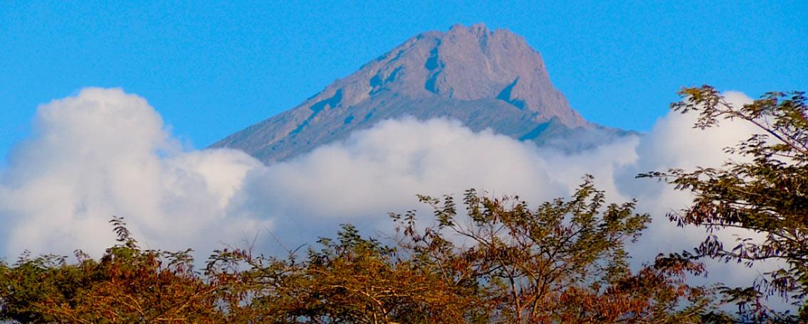 Mount-Meru