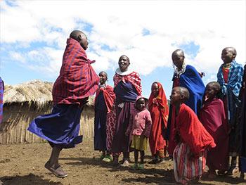 maasai-cultural-visit